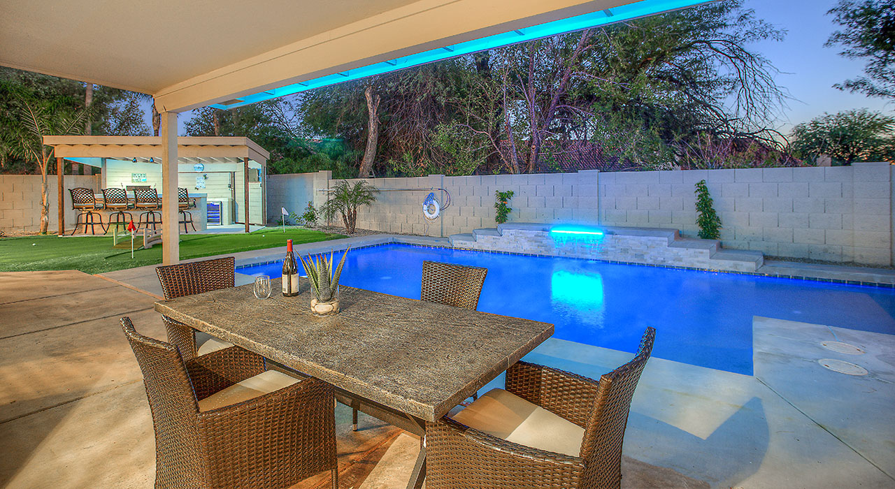 Luxury Rentals Scottsdale Arizona